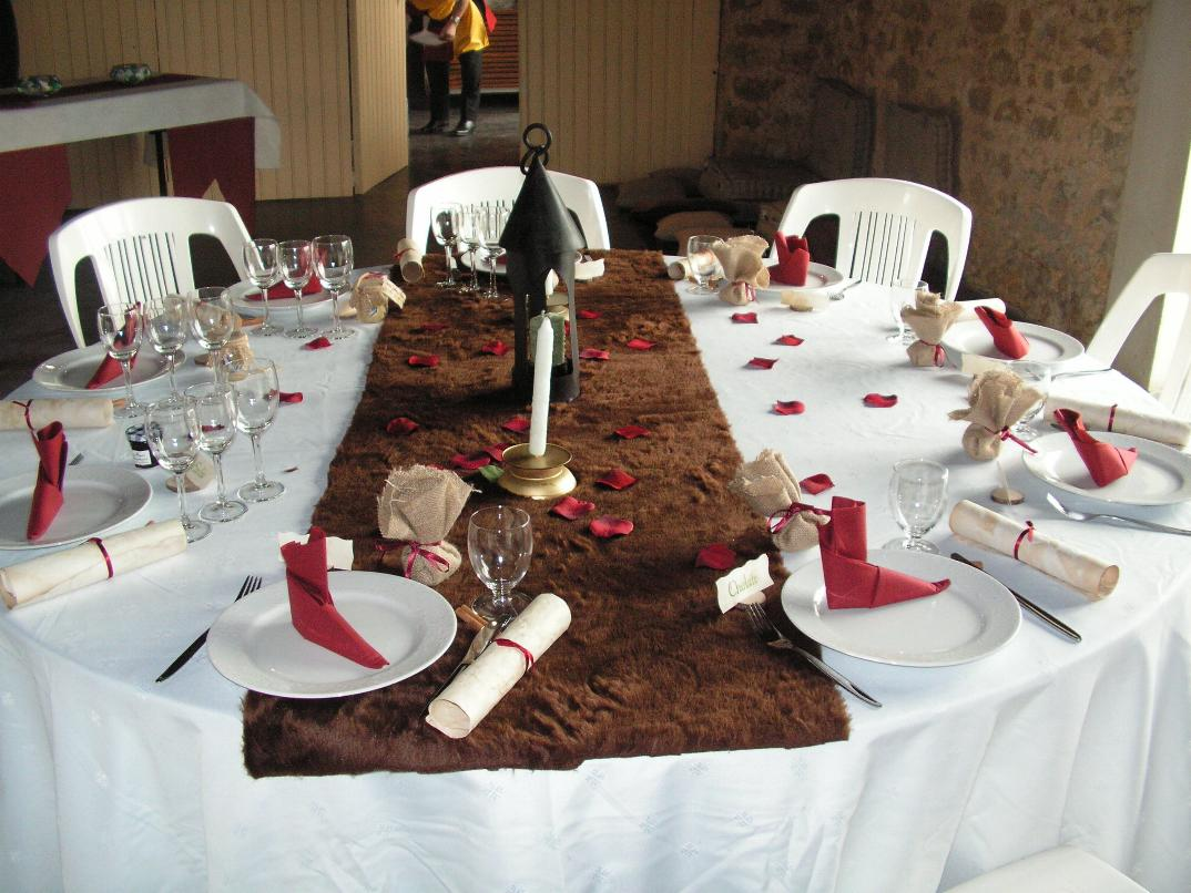 Medieval Table Decorations Related Keywords & Suggestions - 1074x806 ...